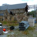 Christchurch damage