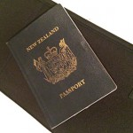 Passport validity requirements