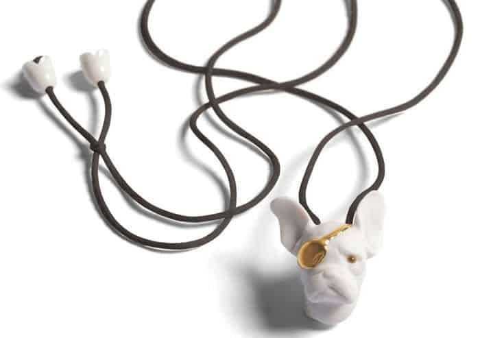 Lladro jewellery