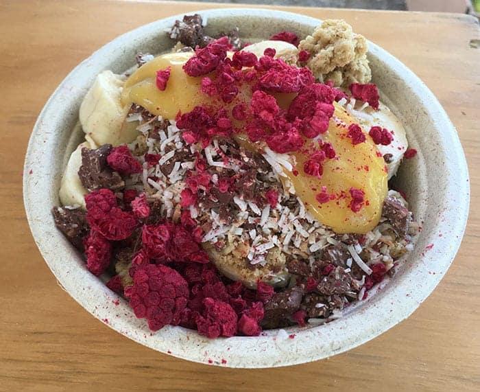 Posh Porridge Christchurch