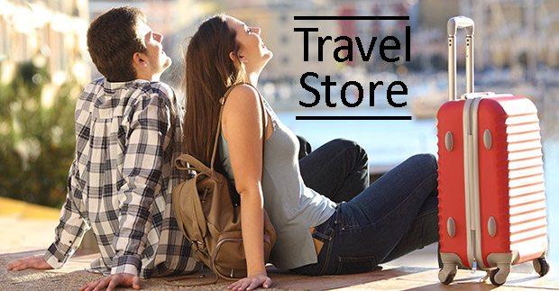 Travel store NZ