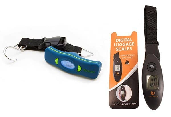 Buy digital luggage scales