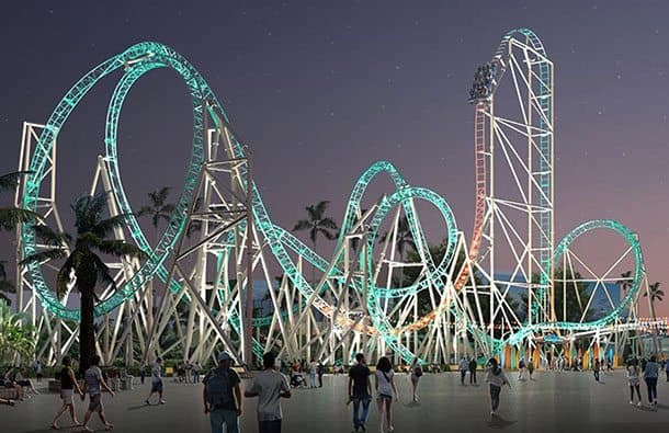Knott's Berry Farm Coasters Ranked by a First-Timer ... |Knotts Berry Farm Coasters