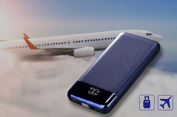 Are Power Banks Allowed On A Flight? – EasyAcc | Media Center