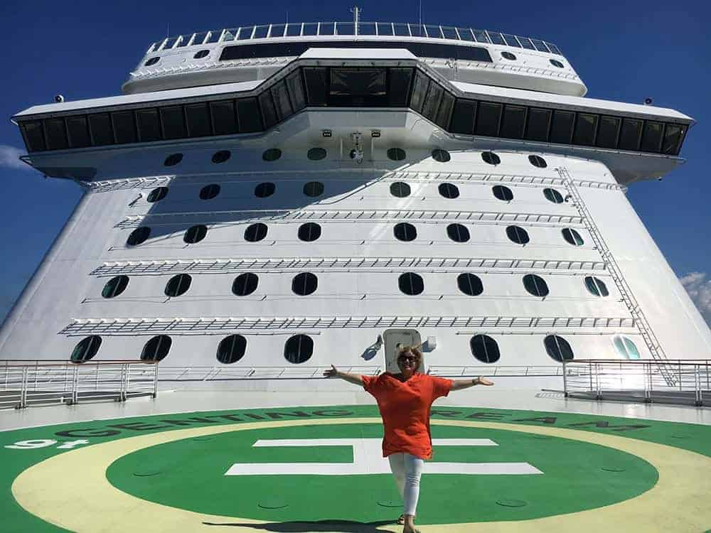 Best tips for cruising