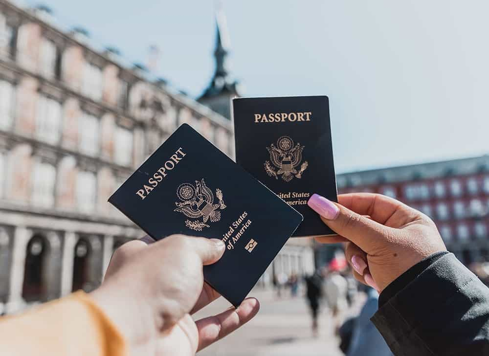Traveling With a Passport That's About to Expire