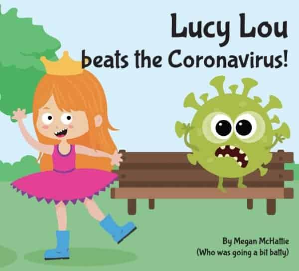 Coronavirus children's story