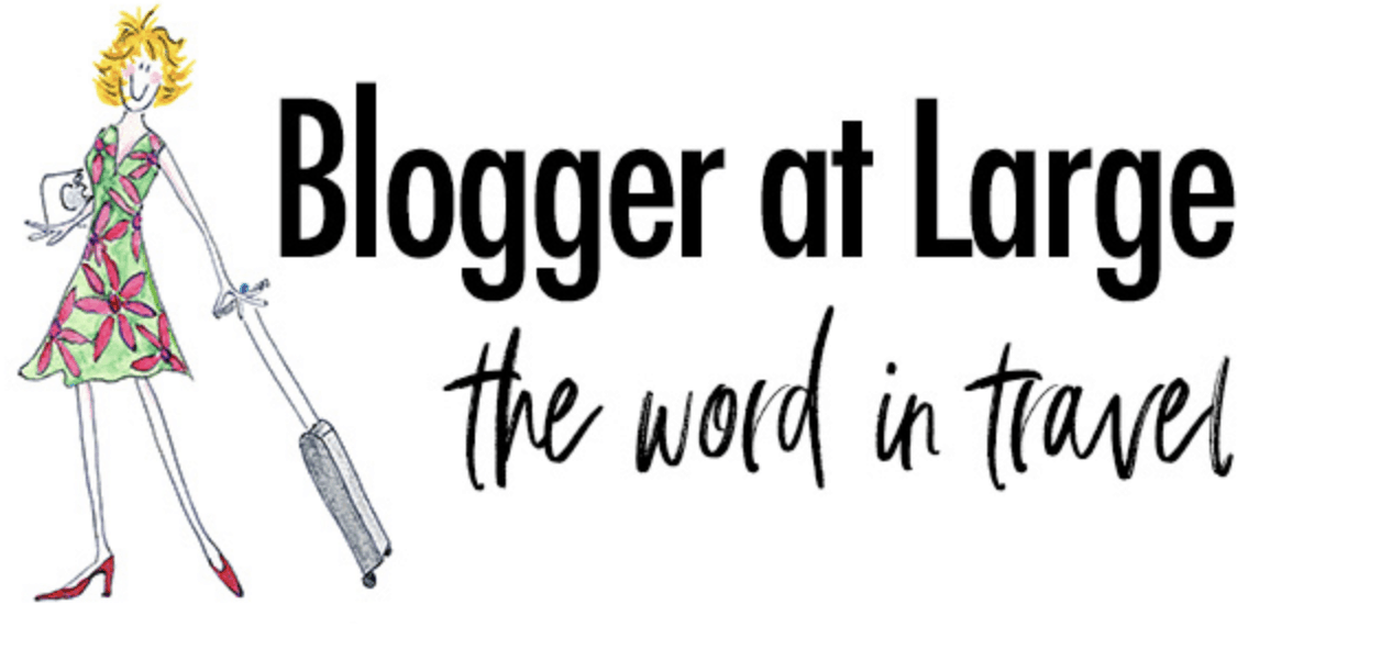 Blogger at Large
