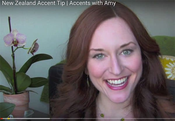Learn accents