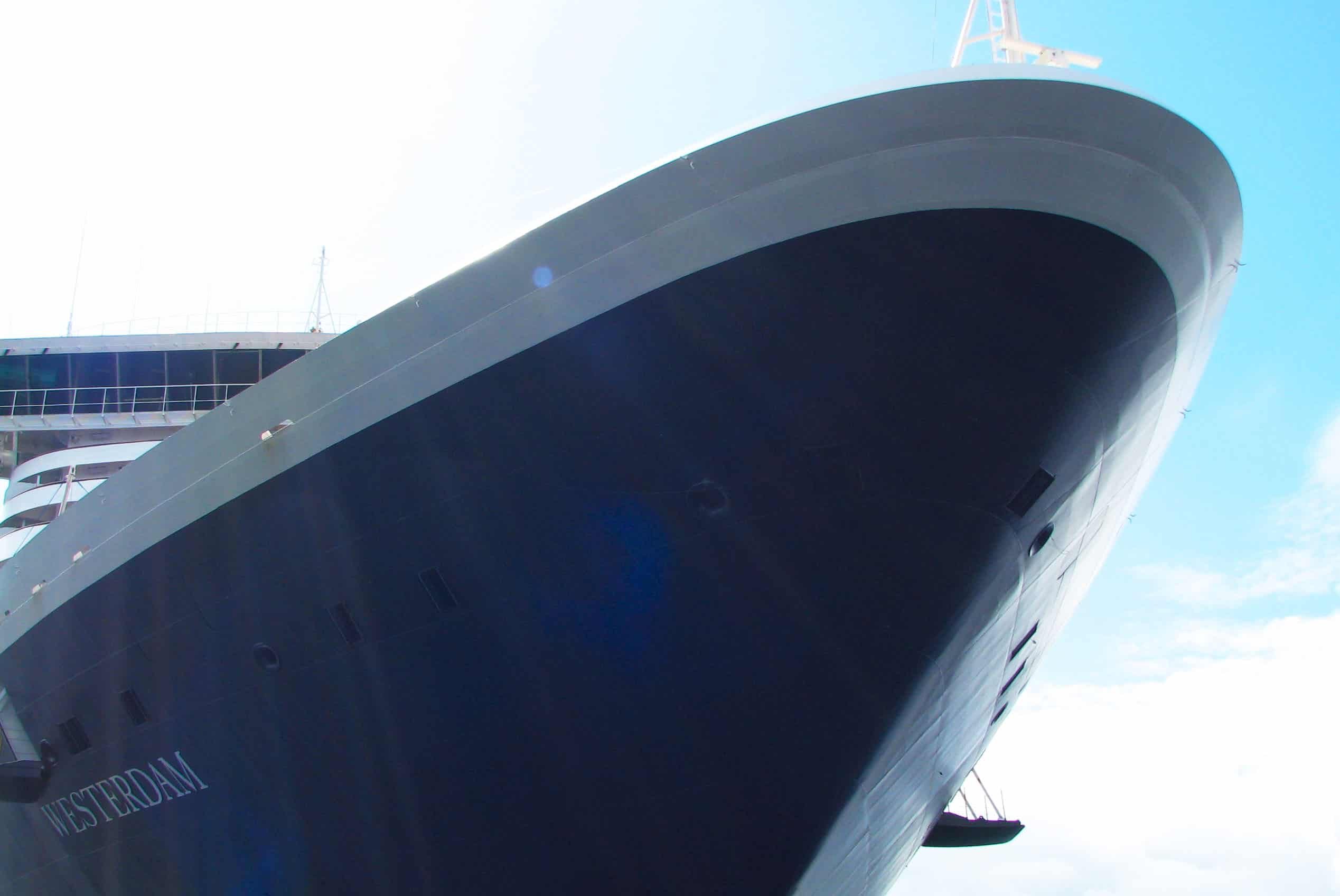 Alaska cruise thumb