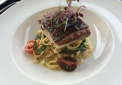 Aravina restaurant