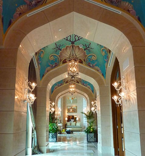 Top 10 Most Expensive Hotel Rooms