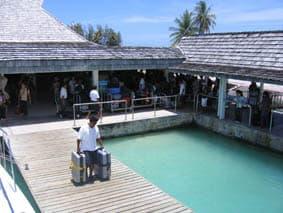 Couples Retreat on Bora Bora > Travel Blogger at Large