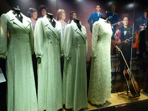 June Carter costume