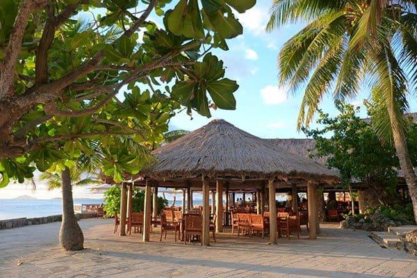 Castaway Fiji