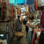 Chatuchak – the world's biggest market
