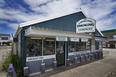 Coromandel smoking company