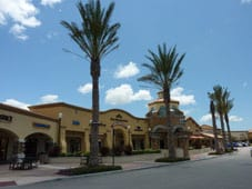 Camarillo shopping outlets