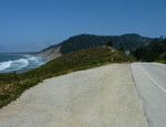 Drive the Pacific Coast Hwy from LA to San Francisco!