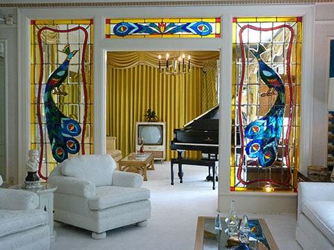 Graceland lounge