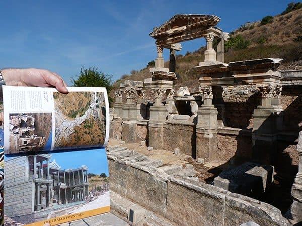 Ephesus book