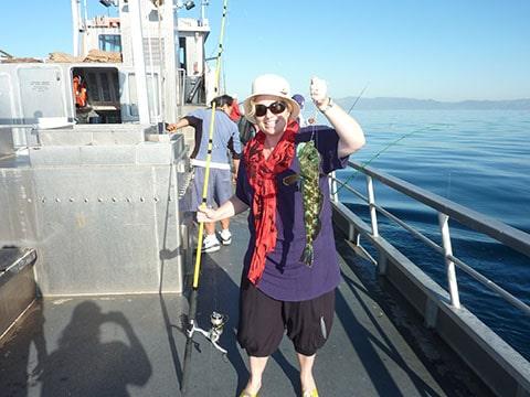 Fishing LA