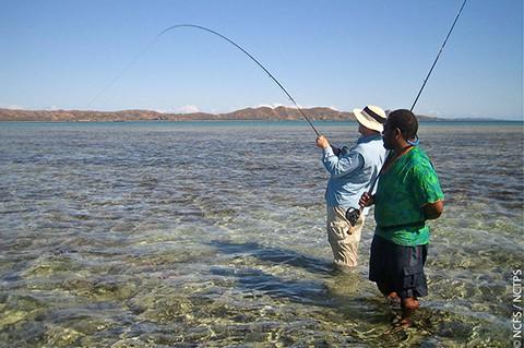 fishing new caledonia