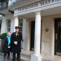 Flemings London