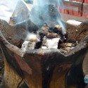 Frankinsence burner