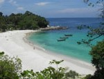 The best beaches in Asia