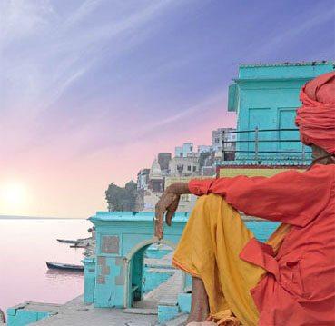 Ganges cruise