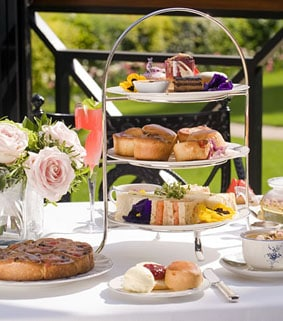 High Tea At The Goring Hotel Gt Travel Blogger At Large