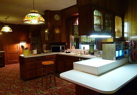 Take A Tour Inside Graceland