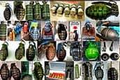 Grenades tsa