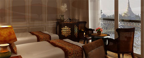 Irrawaddy suite