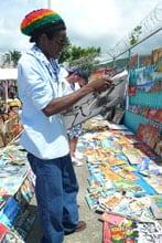 Jamaica art