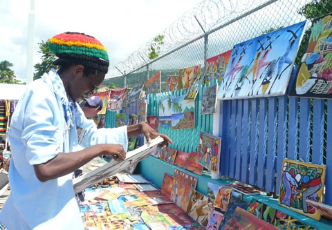 Carnival Liberty Jamaica