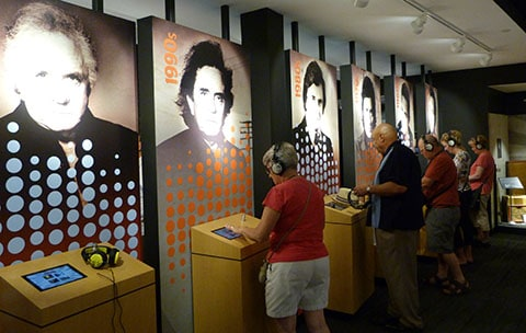 Johnny Cash Nashville