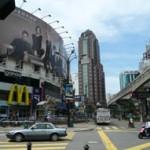 Best shopping malls in Kuala Lumpur