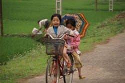 Vietnam cycle tour