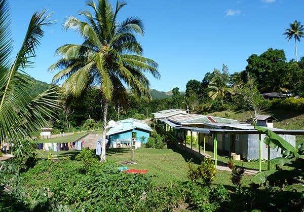 Koroinasau school, Fiji