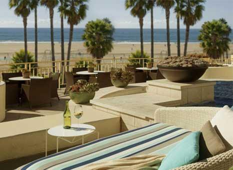 Loews Santa Monica