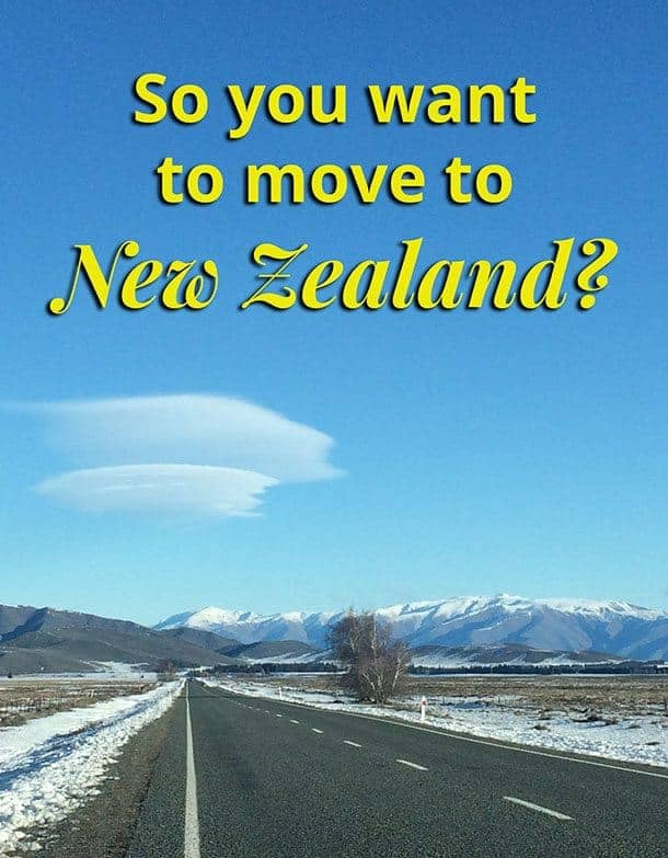 Move to New Zealand