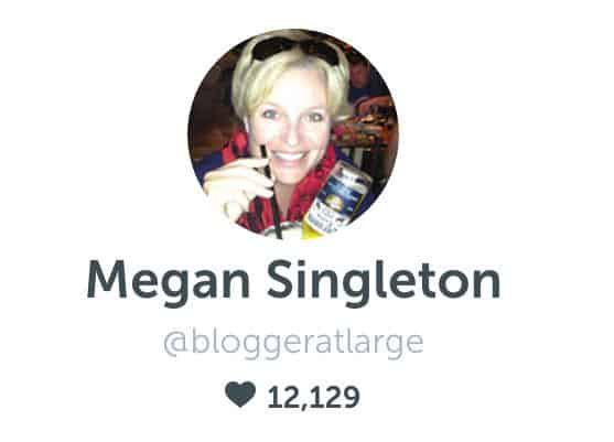 Megan Singleton Periscope
