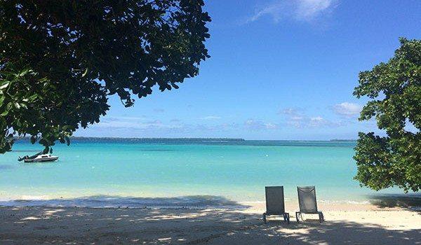 Moyyan Santo Vanuatu