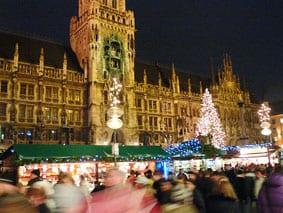 Christkindlmarkt Munich