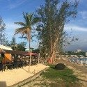 Dining in Port Vila