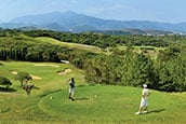 New Caledonia golf