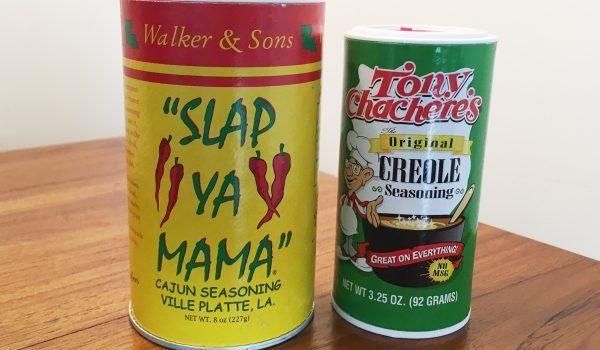 Slap ya mama spice