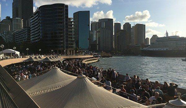 Opera Bar Sydney